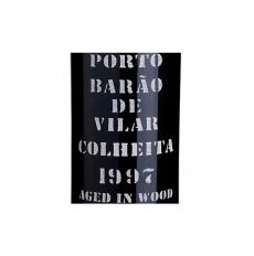 Barão de Vilar Colheita...