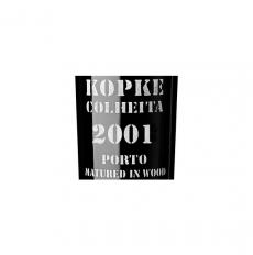 Kopke Colheita Port 2001