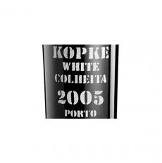 Kopke Colheita White Porto...