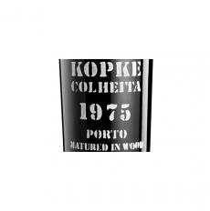 Kopke Colheita Port 1975