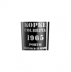 Kopke Colheita Porto 1965