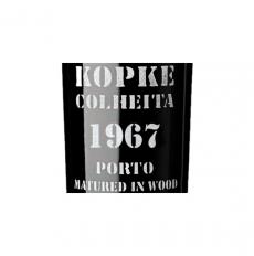 Kopke Colheita Porto 1967