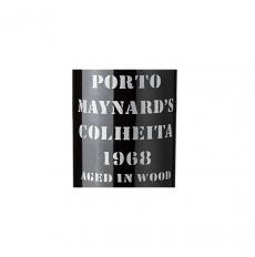 Maynards Colheita Porto 1968