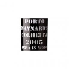 Maynards Colheita Porto 2005