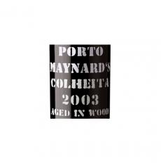 Maynards Colheita Port 2003