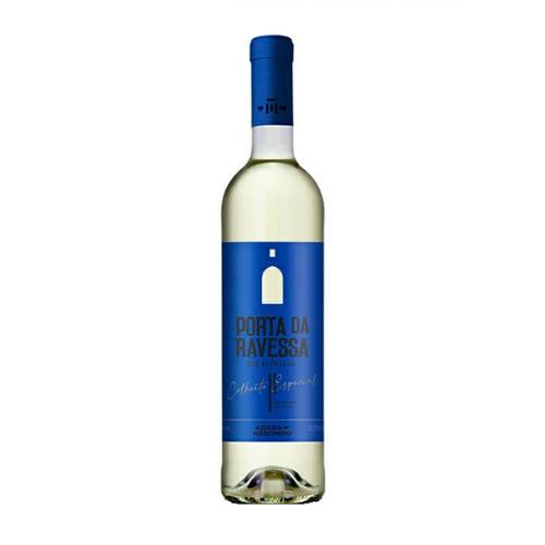 Porta da Ravessa Special Harvest White 2019