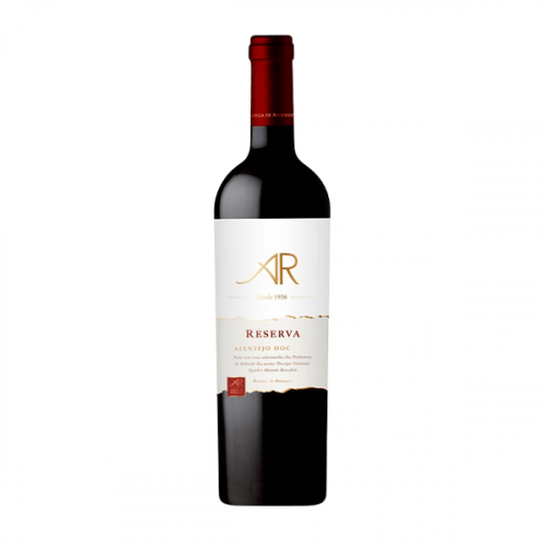 AR Reserve Red 2017