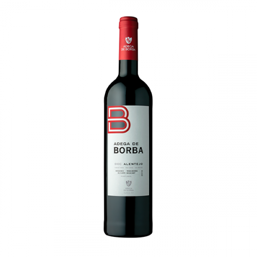 Borba Rosso 2019