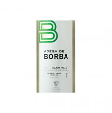 Borba White 2019