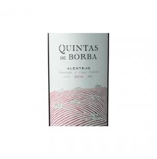 Quintas de Borba Red 2017