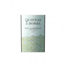 Quintas de Borba White 2019