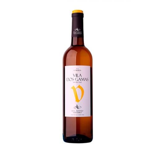 Vila Gamas Antão Vaz Weiß 2019