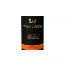 Vieira de Sousa LBV Port 2013