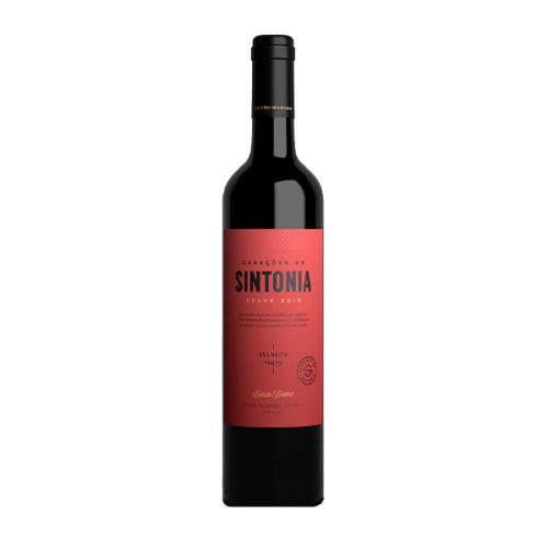Gerações em Sintonia Black Edition Tinto 2018