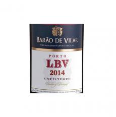 Barão de Vilar LBV Portwein...