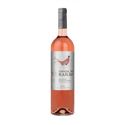 Tapada do Barão Selected Harvest Rosé 2020