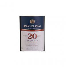 Barão de Vilar 20 years...