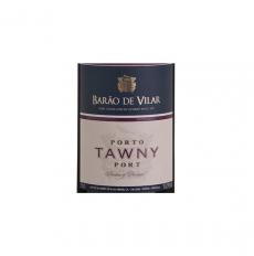 Barão de Vilar Tawny Porto