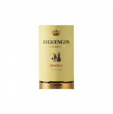 Reguengos Reserve Red 2019
