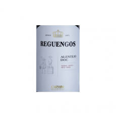 Reguengos Red 2019