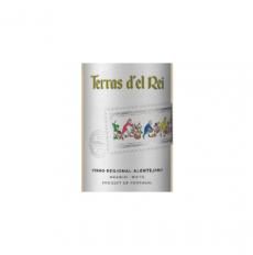 Terras Del Rei Bianco 2019