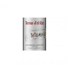 Terras Del Rei Red 2019