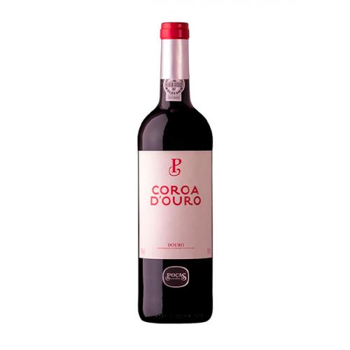 Coroa dOuro Rosso 2019