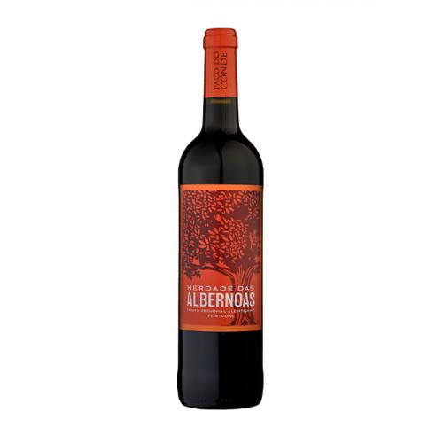 Herdade das Albernoas Red 2019