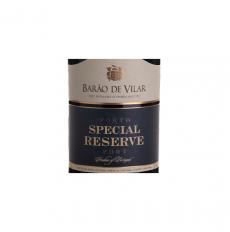 Barão de Vilar Reserve Ruby...