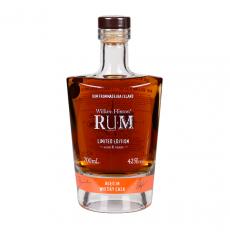 William Hinton 6 ans Whisky Single Cask Rum