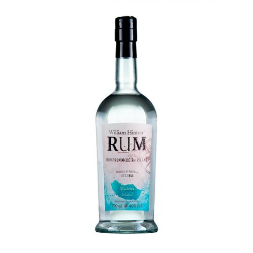 William Hinton Natural White Rum