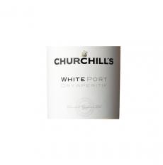 Churchills Dry White Porto