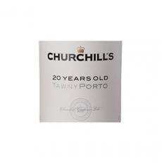 Churchills 20 years Tawny Port