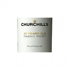 Churchills 30 years Tawny Port