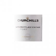 Churchills LBV Port 2015