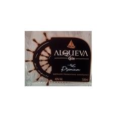 Alqueva Premium Gin