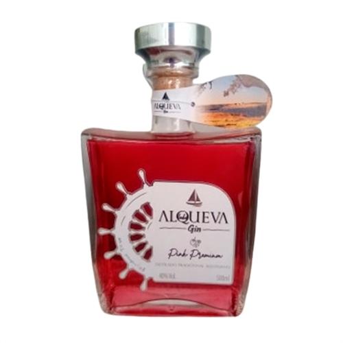 Alqueva Premium Pink Gin