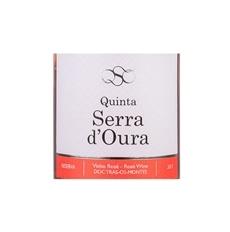 Quinta Serra D´Oura Reserva...