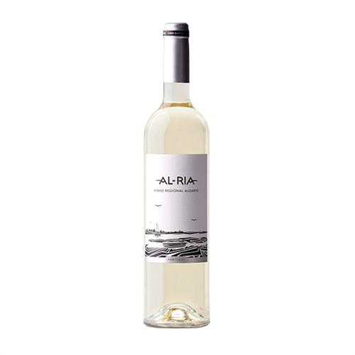 Al-Ria White 2020