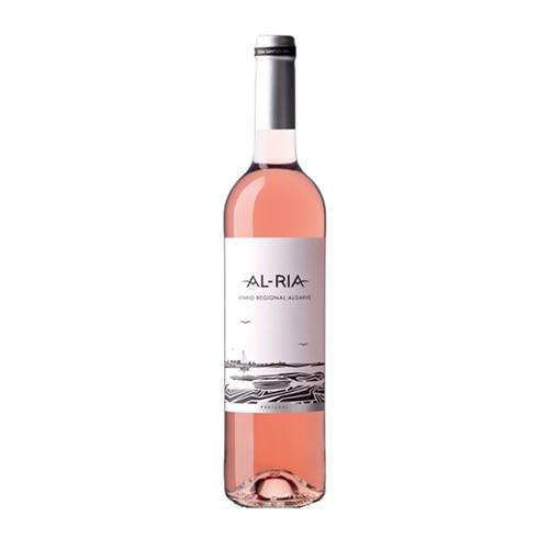 Al-Ria Rosé 2020