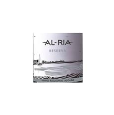 Al-Ria Riserva Rosso 2016