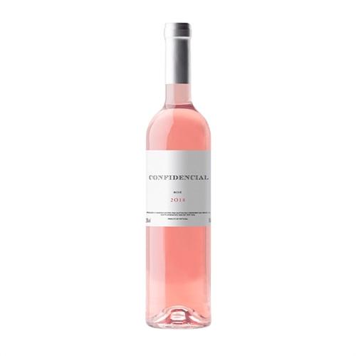 Confidencial Rosé 2019