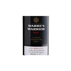Warres Warrior Reserve Port