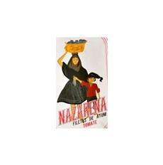 Nazarena Tuna Fillets in...