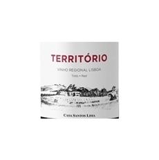 Território Lisboa Red 2018