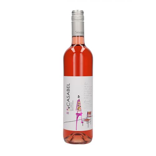 Casabel Rosé 2019