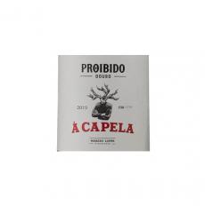 Proibido À Capela Rosso 2019