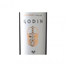 Godin Rouge