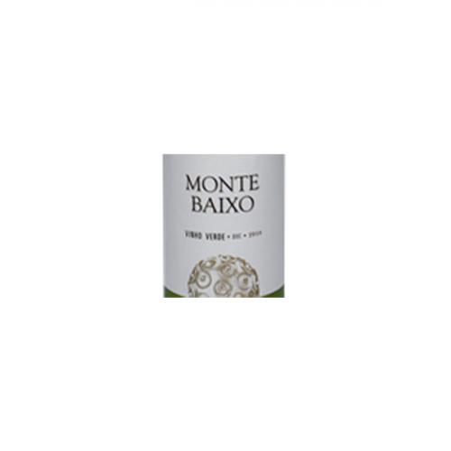 Monte Baixo Vinho Verde...