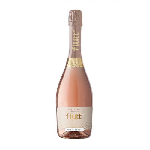 Flutt Rosé Brut Sparkling